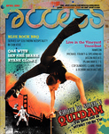Access, April 2011 by San Jose State University, School of Journalism and Mass Communications
