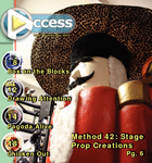 Access, December 2012 by San Jose State University, School of Journalism and Mass Communications