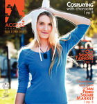 Access Magazine, November 2013 by San Jose State University, School of Journalism and Mass Communications