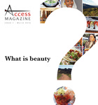 Access Magazine, March 2016 by San Jose State University, School of Journalism and Mass Communications