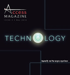Access Magazine, May 2016 by San Jose State University, School of Journalism and Mass Communications