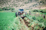 Ditch Cleaning Tractor 1 by Gallegos