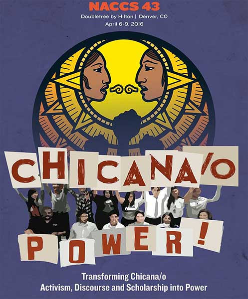 2016 Transforming Chicana/o Activism, Discourse and Scholarship into Power