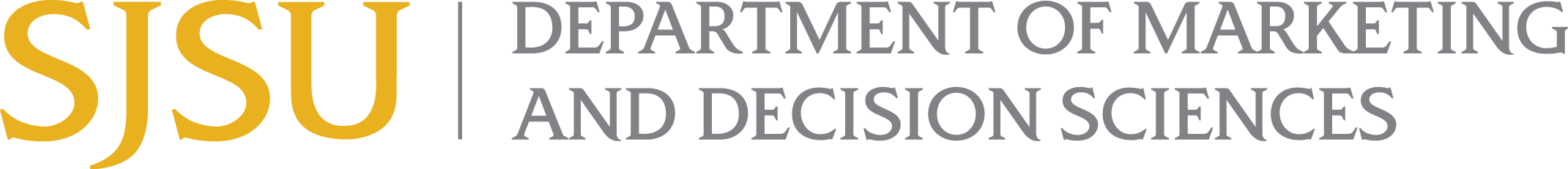 Marketing and Decision Sciences