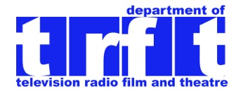 Television, Radio, Film and Theatre