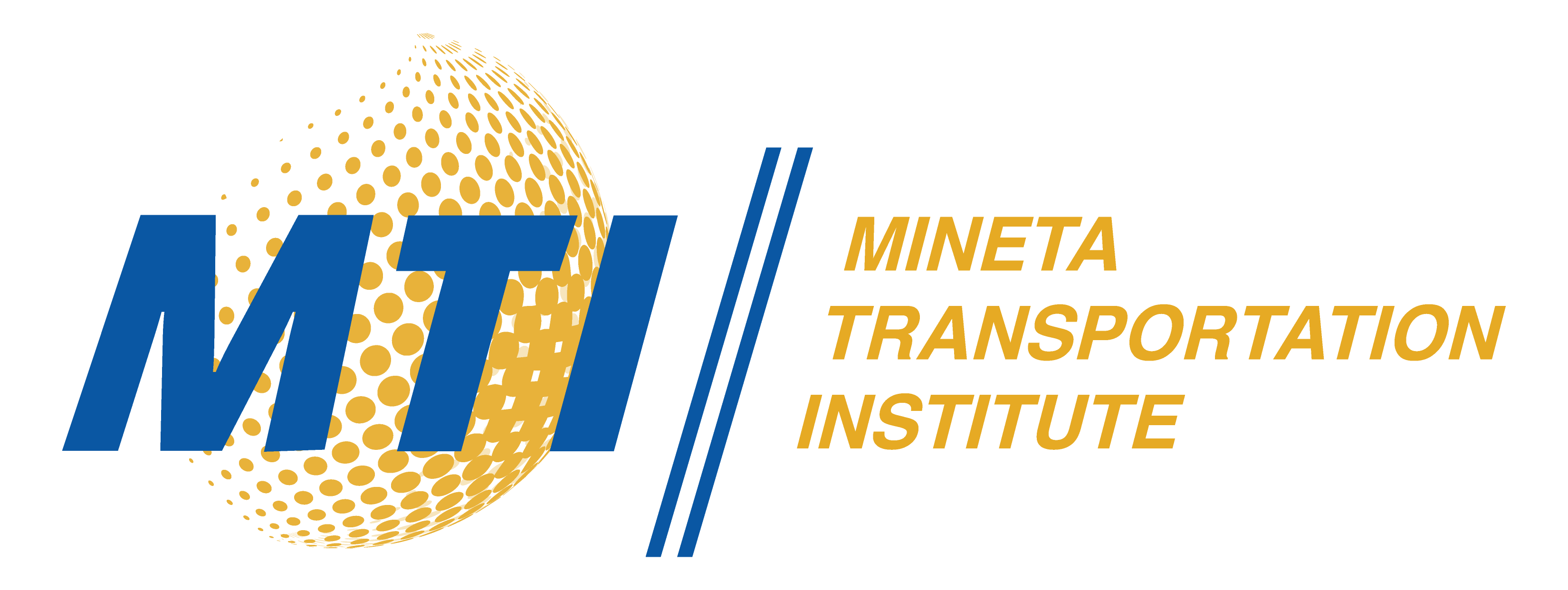 Mineta Transportation Institute Publications