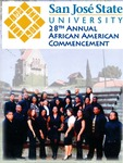 28th Annual African American Commencement, 2010 by San Jose State University, Associated Students
