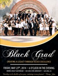32nd Annual African American Commencement, 2014 by San Jose State University, Associated Students