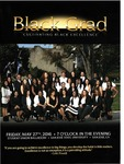 34th Annual African American Commencement, 2016 by San Jose State University, Associated Students