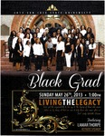 31st Annual African American Commencement, 2013 by San Jose State University, Associated Students