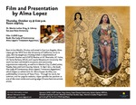 Film and Presentation by Alma Lopez by San Jose State University, Cultural Heritage Center