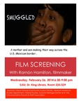 Smuggled. Film Screening by San Jose State University, Cultural Heritage Center