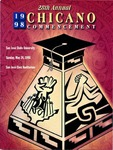28th Chicano Commencement, 1998