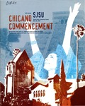 38th Chicano Commencement, 2008 by San Jose State University, Associated Students