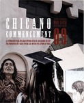 39th Chicano Commencement, 2009