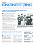 Engineering at San Jose State University, Spring 2006 by San Jose State University, Charles W. Davidson College of Engineering