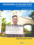 Engineering at San Jose State University, Spring 2017 by San Jose State University, Charles W. Davidson College of Engineering