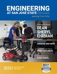 Engineering at San Jose State University, Fall 2017 by San Jose State University, Charles W. Davidson College of Engineering