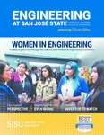 Engineering at San Jose State University, Spring 2018 by San Jose State University, Charles W. Davidson College of Engineering