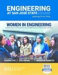 Engineering at San Jose State University, Spring 2018 by San Jose State University, Charles W. Davidson College of Engineering