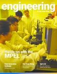 Engineering at San Jose State University, Fall 2019 by San Jose State University, Charles W. Davidson College of Engineering