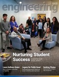 Engineering at San Jose State University, Spring 2020 by San Jose State University, Charles W. Davidson College of Engineering