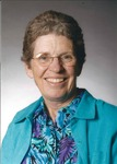 Dr. Carol L. Christensen by San Jose State University