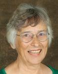 Nichols, Patricia Causey by San Jose State University