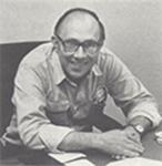 Burdick, Charles B. (1927-1998) by San Jose State University