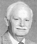 Wheeler, Gerald E. (1924-2002)