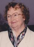 Fullerton, Gail Jackson (1927-2016)