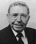 Buckman, Rollin (1924-2006) by San Jose State University