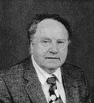 Cassarino, Sebastian (1928-2012) by San Jose State University