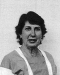 Conradson, Diane R. (1927-2002)