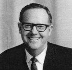 Dusel, William John (1917-2007) by San Jose State University