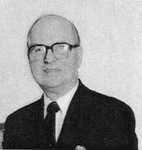 Faus, Warren W. (1919-2011) by San Jose State University