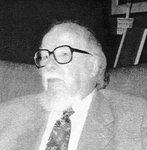 Goddard, Wesley (1915-2003)