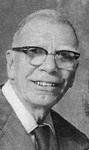 Greene, Earnest S. (1903-1989) by San Jose State University