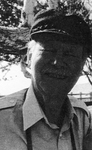 Halverson, George C. (1914-2005) by San Jose State University
