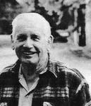Hilding, Arthur W. (1914-1999) by San Jose State University