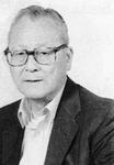 Huang, Francis F. (1922-2001)