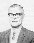Jacobson, Albert H., Jr. (1917-2004)