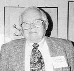 Johnson, Clifford Robert (1924-2013)