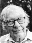 Johnson, J. Wendell (1909-1990)