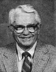 MacRae, John M. (1914-2002)