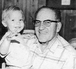 Melo, Louie (1914-1995) by San Jose State University