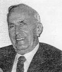 Moore, Robert J. by San Jose State University