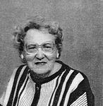 Nelson, Vaunden lone (1923-2003)