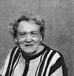 Nelson, Vaunden lone (1923-2003) by san jose state university
