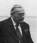 Nielsen, Helmer Louis Vallentin (1921-1999) by San Jose State University